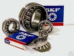 Підшипники 6001 2RS (180101) виробництва SKF