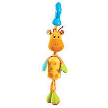 """Игрушка Подвеска """"Малыш Жираф"""" с колокольчиком 1109000458"""