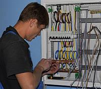 Электромонтаж щитового оборудования