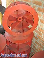 Рабочее колесо УЗК-25 №5