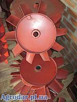 Рабочее колесо ЗАВ-20 (СВМ-№6)