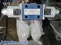 Золотник реверсивный с электроклапанами КШП-6