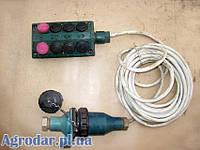 Пульт дистанционного управления Р6-КШП-6 04.02.000 с кабелем и муфтами