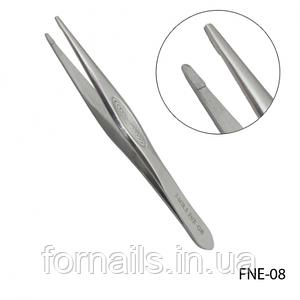 Пинцет для бровей FNE-08