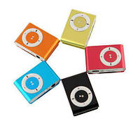 Mini mp3 Player 1001 (мини мп3 плеер) копия iPod shuffle