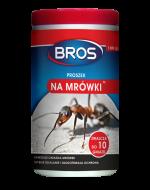 Инсектицидное средство «BROS» порошок от муравьев 100 мл, фото 2