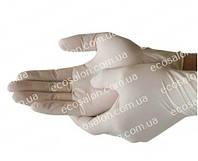 Латексные перчатки, нестерильные XS, S, M, L, XL