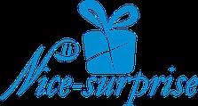 Интернет-магазин подарков и сувениров Nice-Surprise