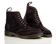 Ботинки бордо Dr.Martens 44 рзм.