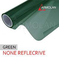 Установка солнцезащитной пленки R Green 10 ( зеленый )