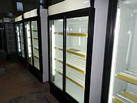 Холодильна шафа б/в, шафи холодильні б, холодильне обладнання б у