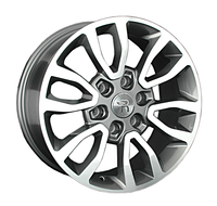 Диски новые на Лексус GX470 (Lexus GX470) 6x139,7 R18