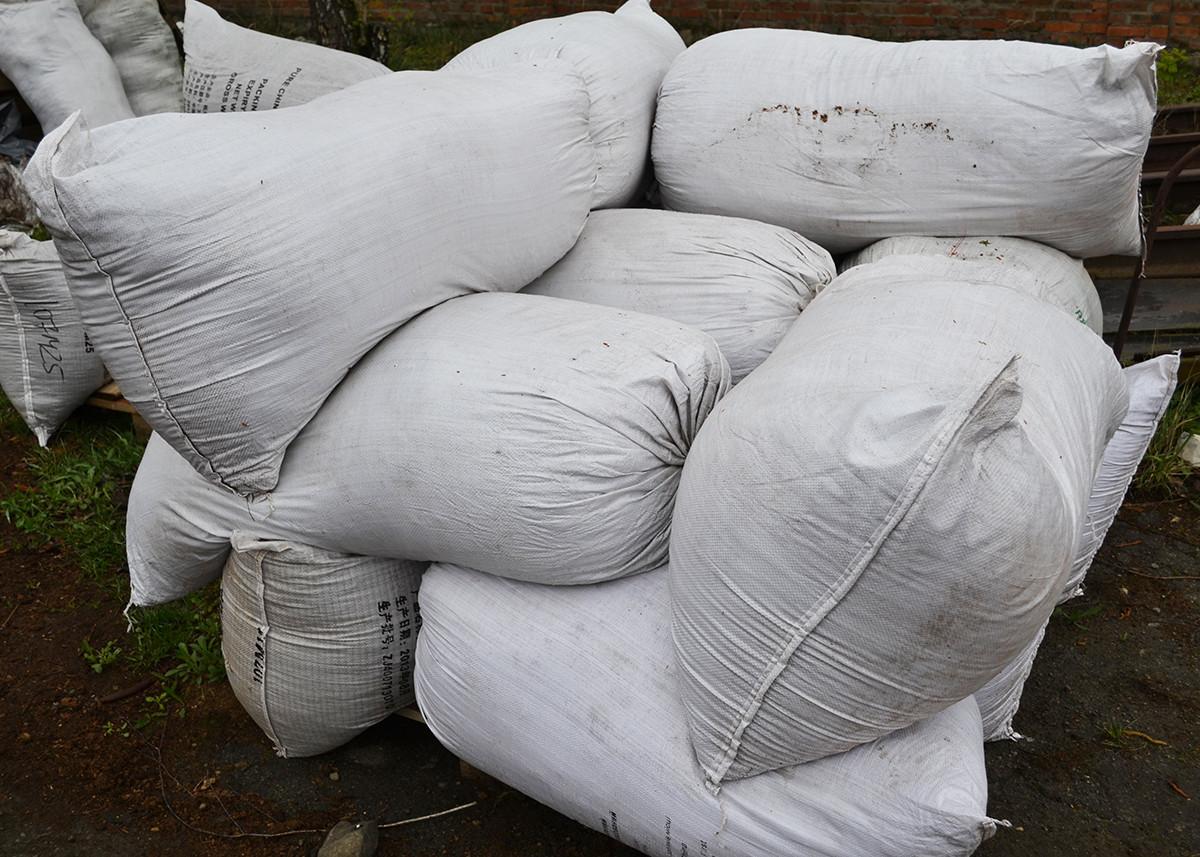 Торф нейтральный в мешках (200 литров), кислотность 5.5-6.5 Ph