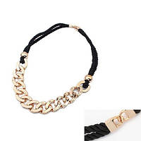 Ожерелье - Колье цепочка под Zara