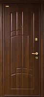 """Входная дверь для улицы """"Портала"""" (Элегант NEW Vinorit) ― модель Сиеста, фото 1"""