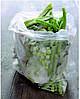 Полиэтиленовые пакеты для овощей