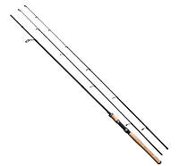 Спиннинг Rich Sport Fishing Twins Spin с двумя вершинками