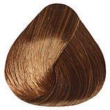 6/41 Мідно-пепельний темний блондин Estel Professional De Luxe Крем-фарба для волосся 60 мл., фото 2