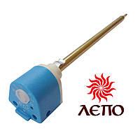 Терморегулятор (термостат) для Блок-ТЭН котла отопления, 20А, фото 1