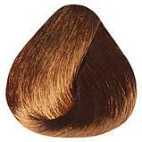 6/43 Мідно-золотистий темний блондин Estel Professional De Luxe Крем-фарба для волосся 60 мл., фото 2