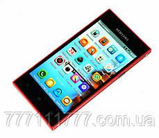 """Смартфон Samsung (Caimi) S9 - 8 ЯДЕР, 5"""", 2 SIM! red красный Гарантия!"""