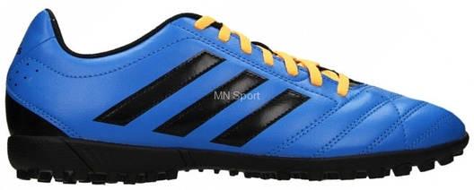 Сороконожки adidas Goletto V TF  оригинал р.42, фото 2