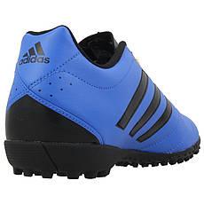 Сороконожки adidas Goletto V TF  оригинал, фото 3