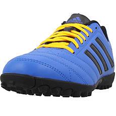 Сороконожки adidas Goletto V TF  оригинал, фото 2