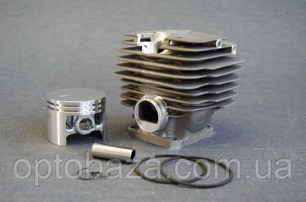 Цилиндро-поршневая группа  52 мм для бензопил тип Stihl 380