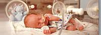 Респираторная поддержка у новорождённых детей.
