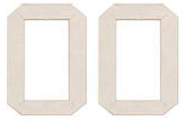Кольца для кассетных воскоплавов (100 шт в уп.)