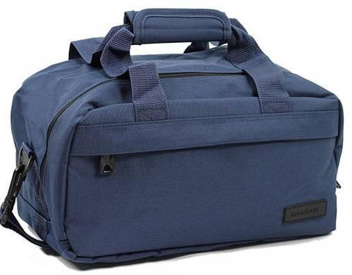 Стильная сумка дорожная Members Essential On-Board Travel Bag 12.5, 922530 синий