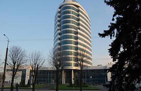 """Офисное здание """"Киевстар""""  1"""