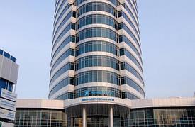 """Офисное здание """"Киевстар""""  2"""
