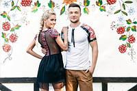 Одяг в українському стилі Nenka - знижки до 40%
