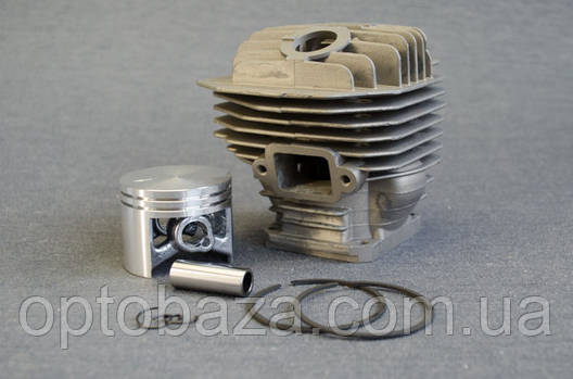 Цилиндро-поршневая группа 50 мм для бензопил MS 440, фото 2