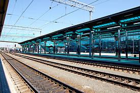 ж.д. вокзал 1