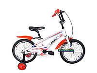 """Детский велосипед Azimut G 960 16"""""""