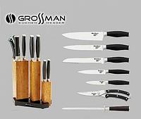 Набор ножей для кухни 07 I Grossman