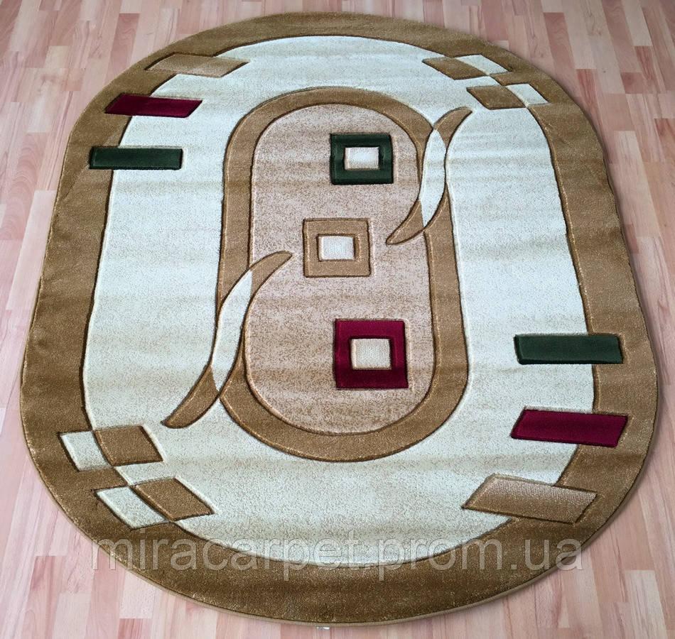 Современные и красивые ковры Heat Set