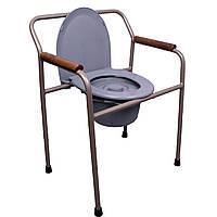 Стілець – туалет нерегульований за висотою MEDOK