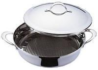 Глубокая сковорода [антипригарное покрытие] 24 см 2,3 л 1102689 BergHOFF
