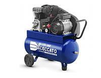 Компрессор, ресивер 200л., вход 486л/мин., давление 10бар, 3.0 кВт, 91кг Ceccato Beltair Pro 200C4R 400/50.