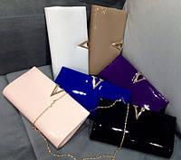 Модный брендовый клатч аб35