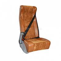 Откидные сидения маршрутного класса