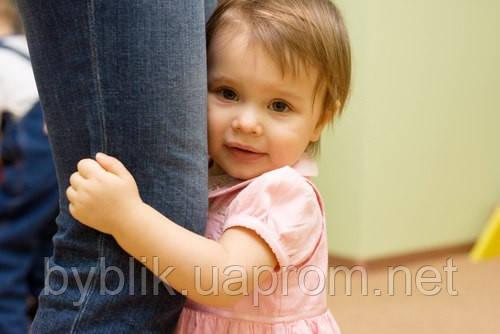 Когда ребенок становится личностью?