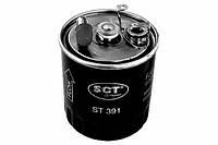 Топливный фильтр  ST 391