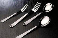 """Набор столовых приборов 110 предметов на 12 персон """"Nova Matt"""" 1291345 BergHOFF"""