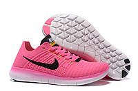 Мужские/женские кроссовки Nike (Найк) Free 5.0 Flyknit 2016 (FR5.0_2016_13)