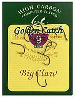 Golden Catch (BIG CLAW ) № 9